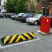 Barrières routières